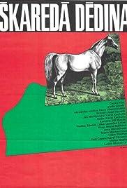 Skaredá dedina Poster