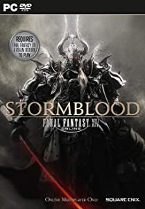 Final Fantasy XIV: Stormblood download movies