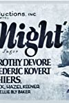 The First Night (1927)