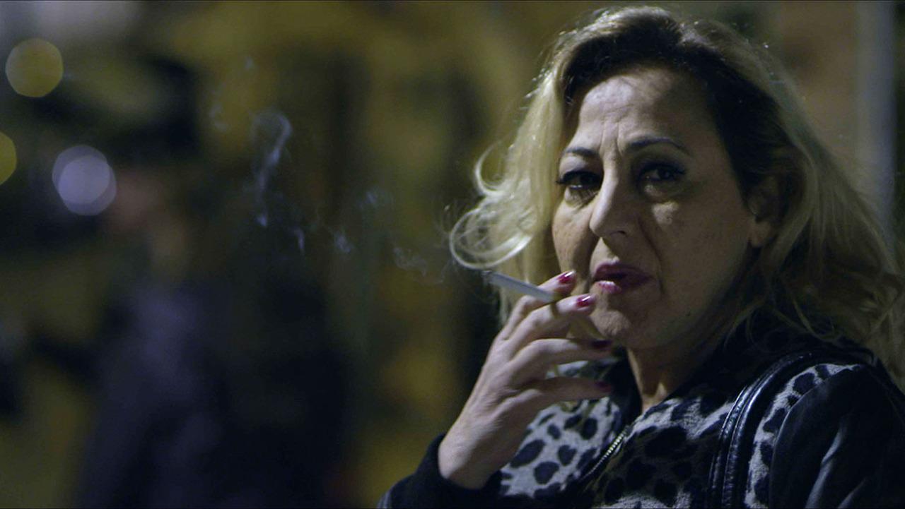 Carmen Machi in La puerta abierta (2016)