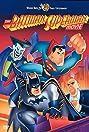 The Batman Superman Movie: World's Finest
