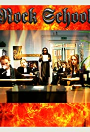 Rock School Poster - TV Show Forum, Cast, Reviews