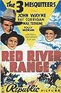 Red River Range (1938) Poster