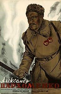 Aleksandr Parkhomenko Soviet Union