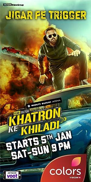 Fear Factor: Khatron Ke Khiladi (2008–)