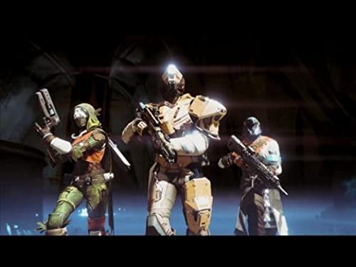 Destiny: The Taken King (VG)