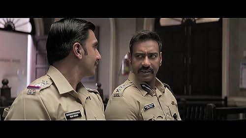 Aa Rahi Hai Police