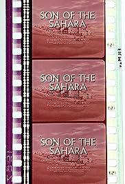 Son of the Sahara Poster