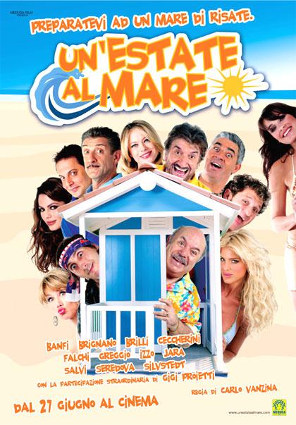 Un'estate al mare (2008)