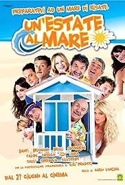 Un'estate al mare Poster