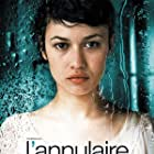 L'annulaire (2005)