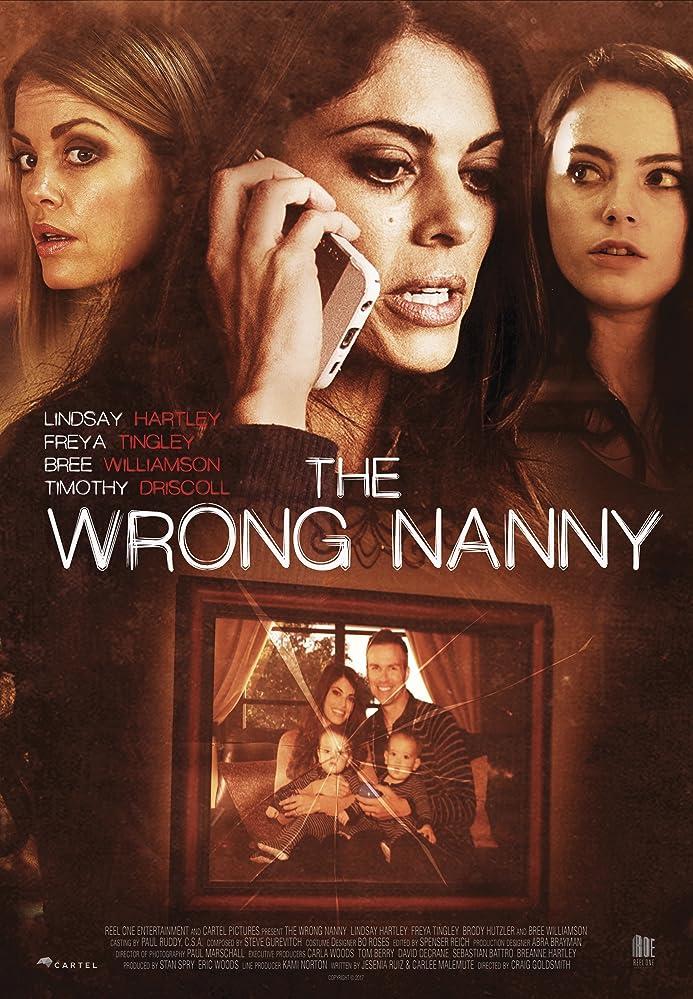فيلم The Wrong Nanny مترجم