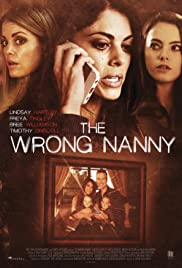 The Wrong Nanny 2017