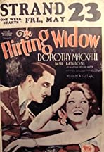 The Flirting Widow