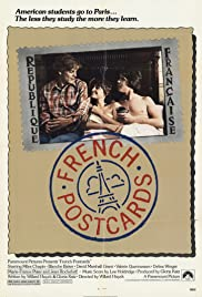 French Postcards (1979) 720p