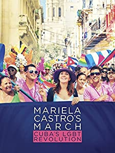 Movies share download Mariela Castro's March by none [1280x720p]