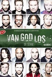 Van God los Poster