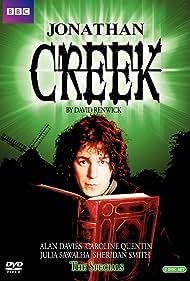 Alan Davies in Jonathan Creek (1997)