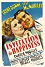 Invitation to Happiness (1939) Poster