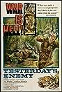 Yesterday's Enemy (1959) Poster