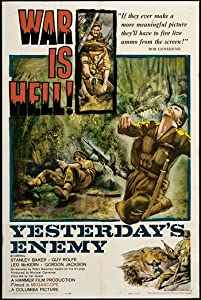 Best websites to watch free hd movies Yesterday's Enemy UK [720pixels]