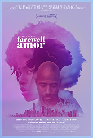 Farewell Amor (2020) Full Movie HD 1080p