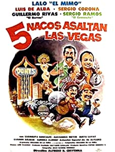 Cinco nacos asaltan Las Vegas full movie download 1080p hd