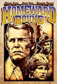 Homeward Bound Poster