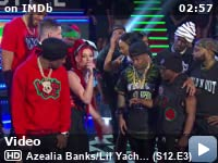 wild n out lil yachty wildstyle