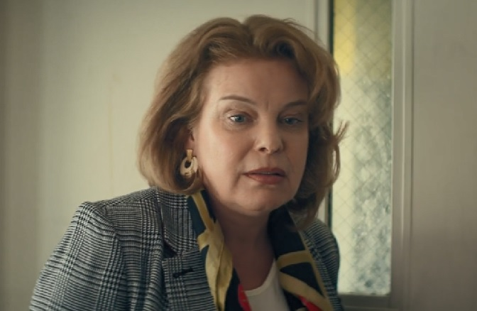Catherine Curtin in Crazy Famous (2017)