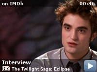 Twilight saga eclipse imdb