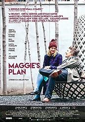 فيلم Maggie's Plan مترجم