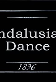 Andalusian Dance Poster