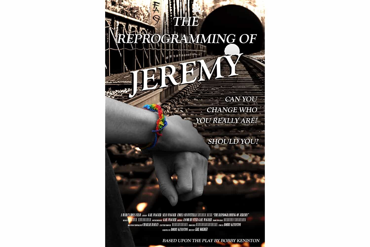 The Reprogramming of Jeremy (2018)