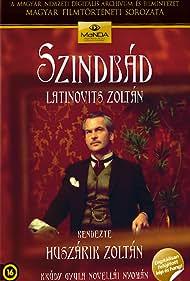 Szindbád (1971) Poster - Movie Forum, Cast, Reviews