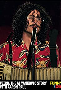 Primary photo for Weird: The Al Yankovic Story