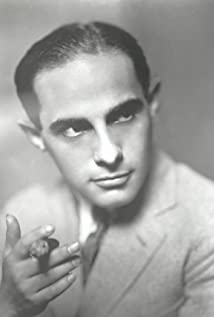 Lorenz Hart Picture