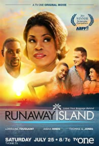 Primary photo for Runaway Island