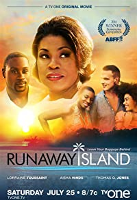 Primary photo for Runaway Island