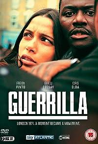 Primary photo for Guerrilla