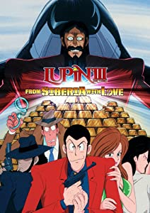 Lupin the 3rd: From Siberia with Love movie free download in hindi