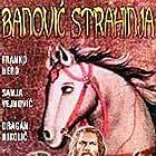 Franco Nero, Dragan Nikolic, and Sanja Vejnovic in Banovic Strahinja (1981)