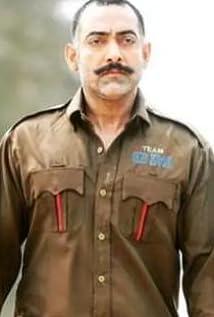 Manav Vij Picture
