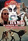 Hawk Warrior of the Wheelzone