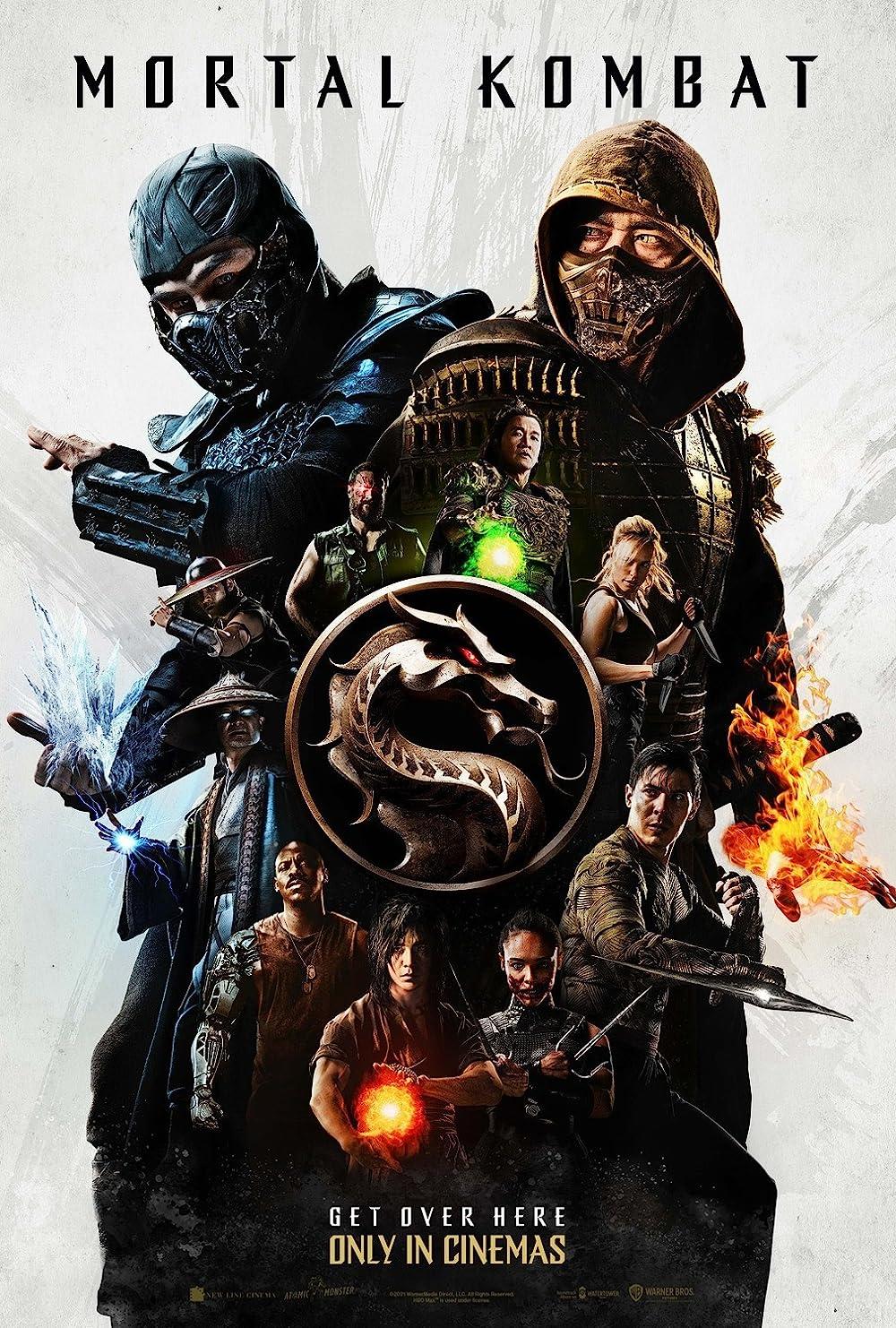 Mortal Kombat (Tamil)