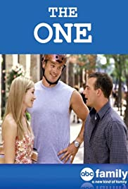 The One(2003) Poster - Movie Forum, Cast, Reviews