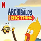 Archibald's Next Big Thing (2019)