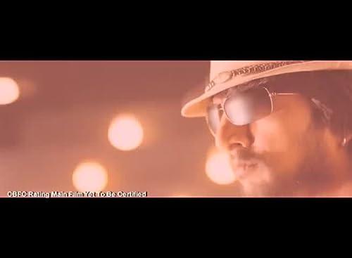 Vishnuvardhana Trailer