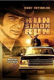 Run, Simon, Run (1970) Poster - Movie Forum, Cast, Reviews