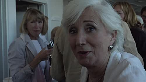 An uncompromising truth-seeking rebel, Olympia Dukakis refuses to yield to social norms while pushing forward her own subversive narrative.
